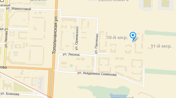 1 ком квартира 6-й микрорайон, аренда квартир в саратове, id объекта - 317642234 - фото 1